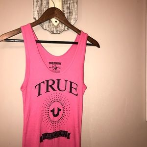 True Religion Tank Top